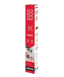 Folie parchet Arbiton Multiprotec 1000 pentru incalzire in pardoseala