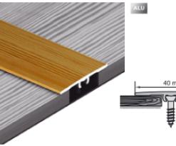 Profil de trecere fara diferenta de nivel- Impresor VA68 afrezy