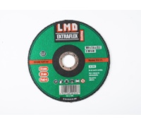 LMD – Discuri abrazive securizate pentru debitat piatra