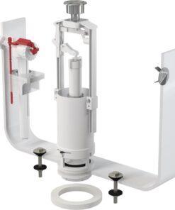 SA2000 3/8 – Set mecanism WC cu actionare simpla