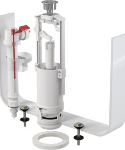 SA2000S 3/8 – Set mecanism WC cu actionare simpla
