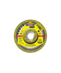A 24 Extra – Discuri de polizare Kronenflex® pentru metal universal