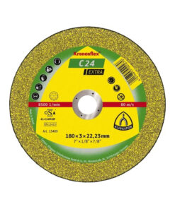 C 24 Extra – Discuri de debitare Kronenflex® pentru piatra si beton
