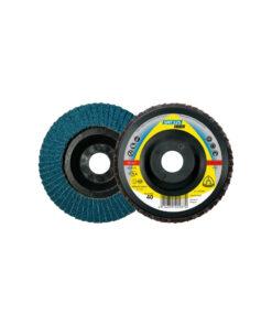 SMT 325 Extra – Discuri lamelare frontale pentru otel inoxidabil si otel