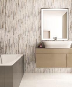 MOTIVO CLASSIC – Pereti decorativi din pvc (lambriu) 25cm x 2,70m,pentru interior