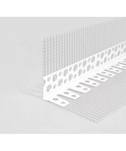 Profil PVC cu plasa de 10×10 cm pentru arcada