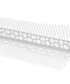 Profil PVC cu plasa de 7×7 cm
