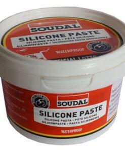 Pasta asamblare siliconica 200ml