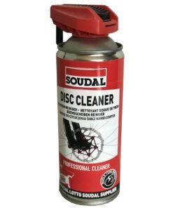 Spray discuri frana, Soudal, 400ml