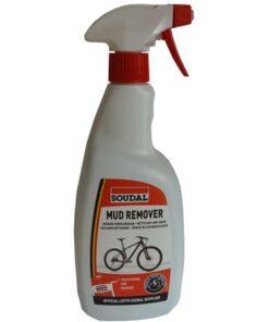 Detergent lichid pentru curatare noroi, Soudal, 1l