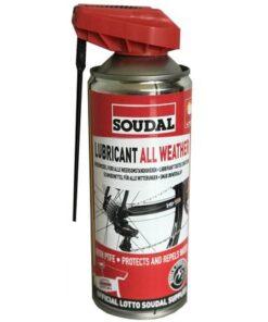 Spray lubrifiant universal