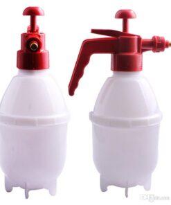 Pulverizator tip pompa manuala pentru stropit – Vermorel 1.5 l