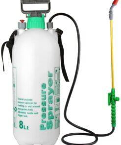 Pulverizator tip pompa manuala pentru stropit – vermorel 8l