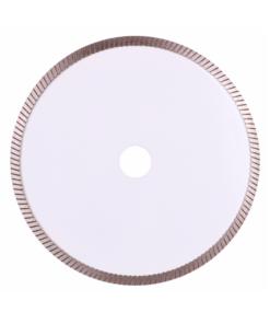 Disc diamantat Gres Ultra 180mm 1A1R 180×1, 4/1, 0x8, 5×25, 4 , pentru placi ceramice si tigla de portelan