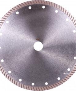 Disc diamantat Universal Turbo 230 x 22.23 pentru tăierea betonului și a pietrei