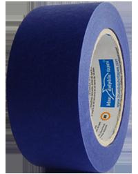 Banda vopsire albastra pentru profesionisti- interior