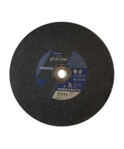 Disc Norton Saint Goban, Vulcan, metal