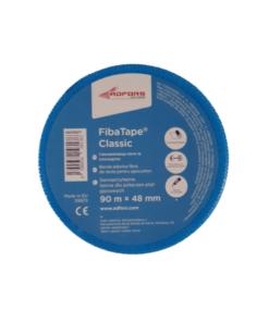 Banda fibra de sticla CLASSIC, pentru imbinare rigips