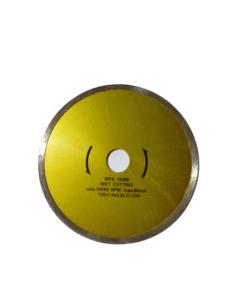 Disc diamantat pentru taiere suprafata ceramica
