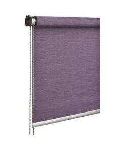 Rulouri textile Structure Classic ST-5, Rolete semi-opac, culoare mov