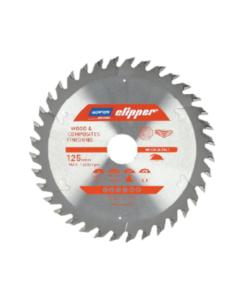 Disc circular Norton Clipper pentru lemn