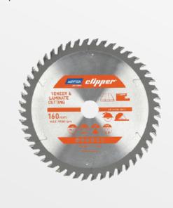 Disc circular Norton Clipper pentru taiere