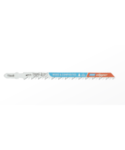 Panza Norton Clipper pentru fierastrau vertical / pendular, pentru lemn/plastic