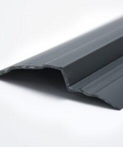 Profil tencuiala PVC W6